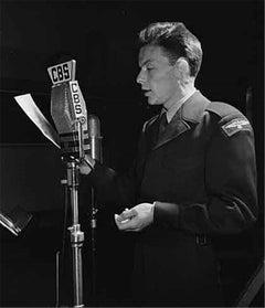Frank Sinatra at CBS #3