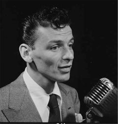 Frank Sinatra Close up #2