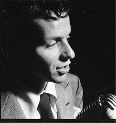 Frank Sinatra Close up #1