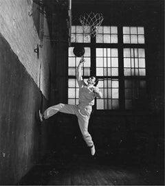 Basketball, 1943