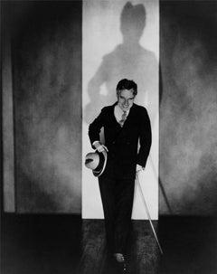 Charlie Chaplin, portrait, 1926