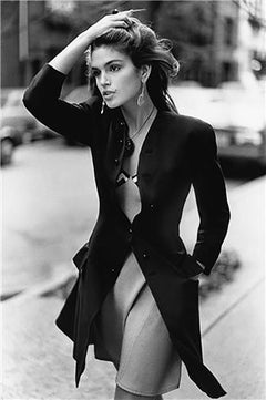 Cindy Crawford, 1988