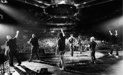 Dave Matthews Band, Coca- Cola Dome, Johannesburg, South Africa, 2013