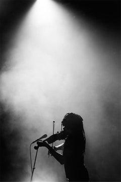 Boyd Tinsley, Dave Matthews Band, First Niagara Pavilion Burgettstown, PA, 2014