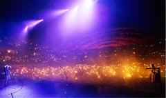 Dave Matthews Band, encore, Meo Arena, Lisbon, Portugal, 2015