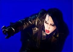 Marilyn Manson, Landgraaf, Netherlands, 2007