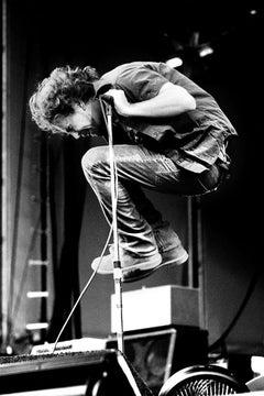 Eddie Vedder, Pearl Jam, Berlin, Germany, 2010
