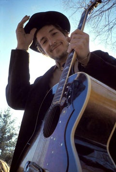 Bob Dylan, Nashville Skyline, 1968