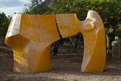 Arch - Jean-Paul Réti, 21st Century, Contemporary outdoor sculpture