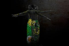 Dédoublement - Françoise Benomar, 21th Cent., African Contemporary Photography