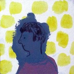 Portrait of a Boy II