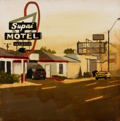 SUPAI MOTEL -  from the series: MADE IN USA