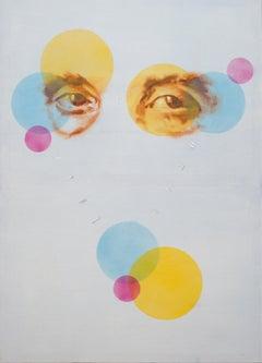 R.Mutt 1917 - Modern Figurative Painting, Dada Art, Minimalism, Conceptual Paint