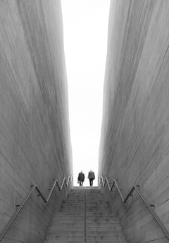 Transition - Contemporary Minimalist And Symbolic Photography, Black And White