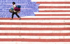 Emigration - The United States of Earth I, Minimalist And Symbolic Photography
