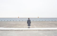 Middle Path - Contemporary Minimalist And Symbolic Photography