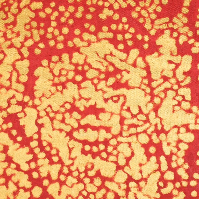Smiling Faces - Pointillist Painting by Ren Hui