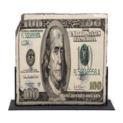 USD 100 Dollars
