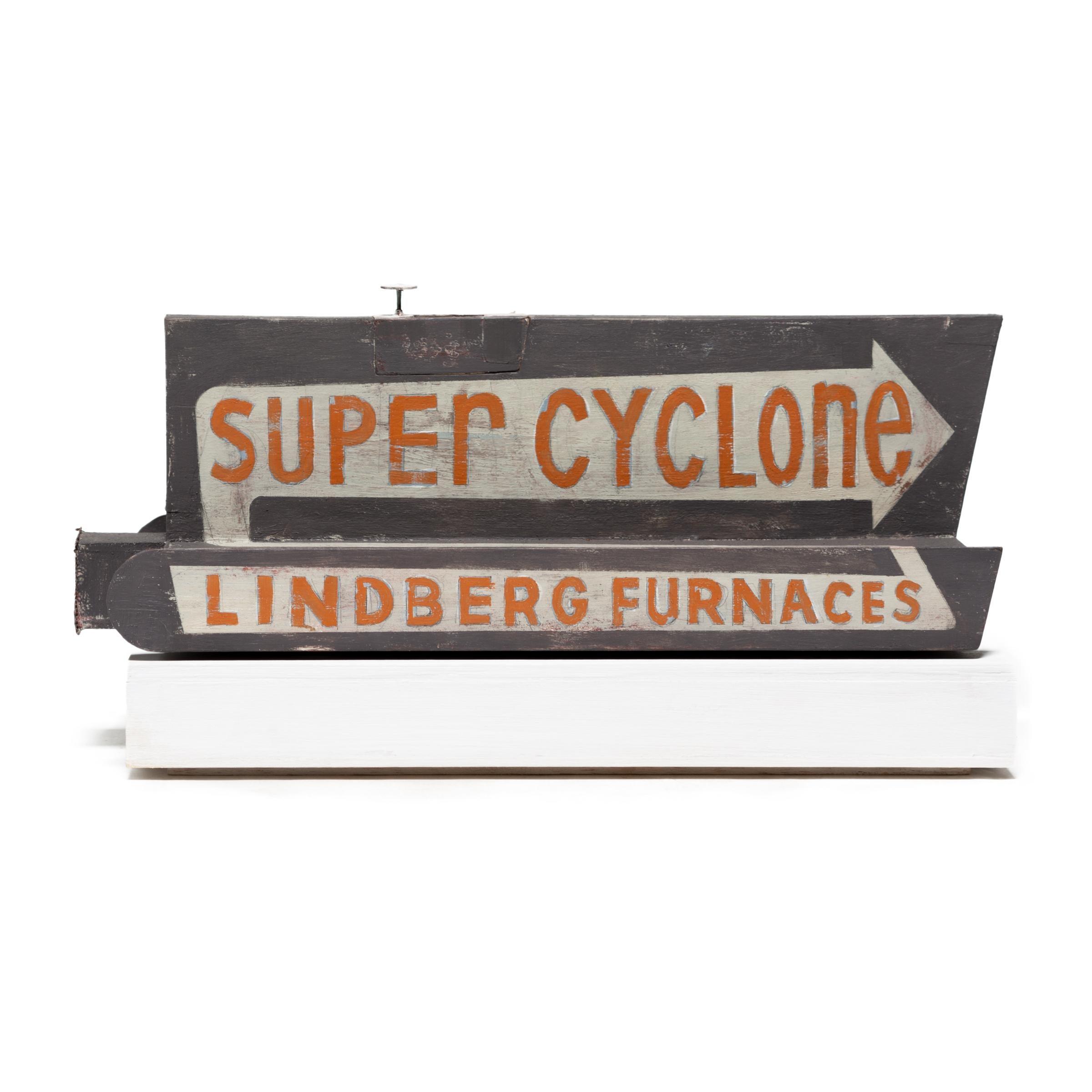 Super Cyclone Car
