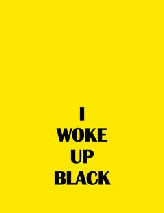 PLAYLIST -  I WOKE UP BLACK