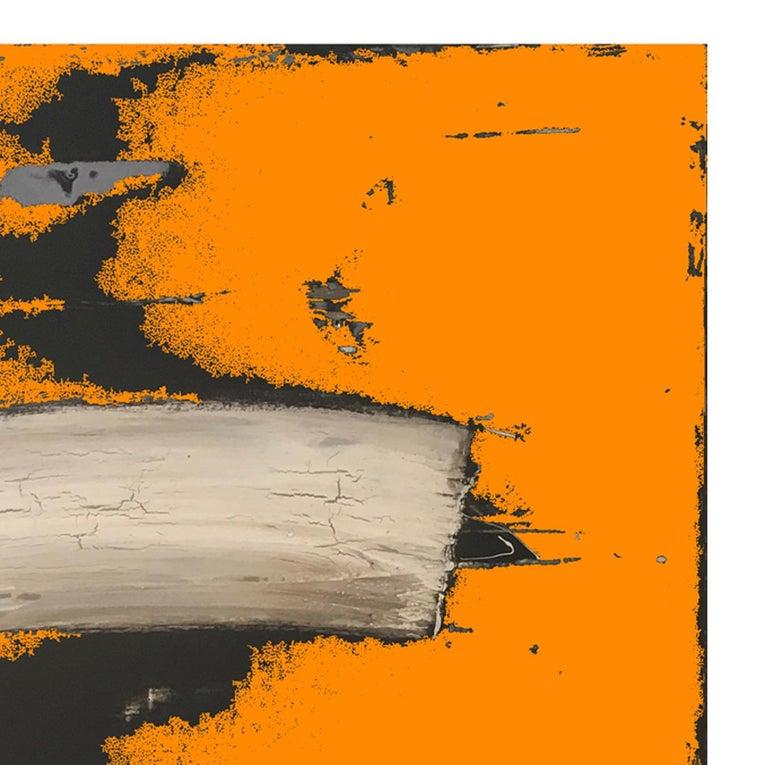 Bone - Print by Dal Henderson