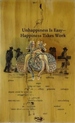 5 Unhappiness is Easy-Happiness Takes Work