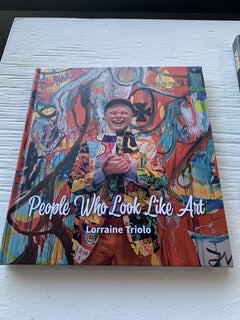 People Who Look Like Art