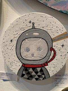 Space Cat 3000
