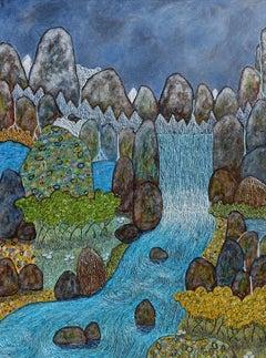 Sacred Landscape III #38
