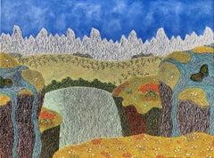 Sacred Landscape IV #20