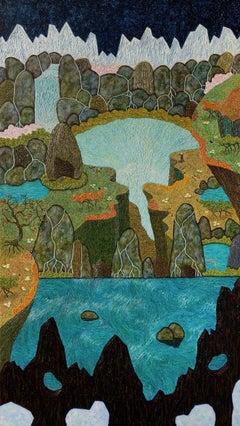 Sacred Landscape IV #15
