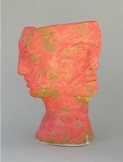 Bowl with Beato's Glaze (Beatrice Wood Glaze)