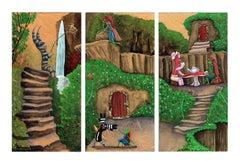 Mizzles and Fairies