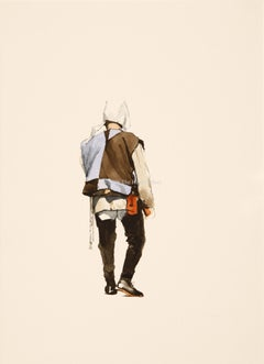 The yeoman by Michael John Hunt