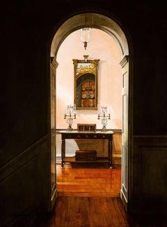 Phyfe Vestibule by Michael John Hunt
