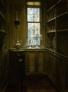 Candlestick Room by Michael John Hunt
