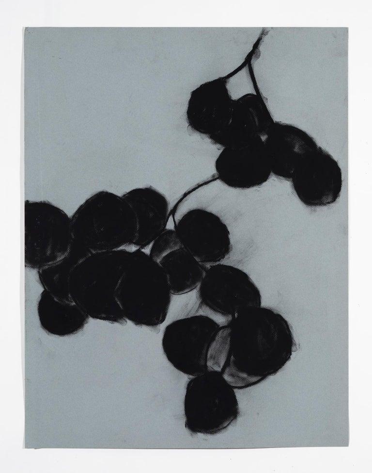 Anastasia Pelias Abstract Drawing - Untitled I