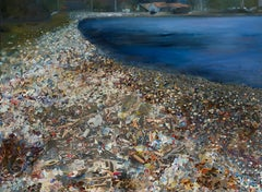 Shoreline of Waste