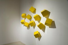 Chatterboxes, Sol (yellow)