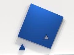 Piece (blue)