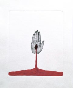 The Giving Hand