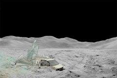 Van on the Moon