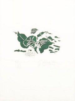 Le liseron vert : Lettera Amorosa
