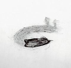 O.T., 21st Century, Modern, Figurative pencil on paper