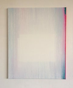 Bord Rose, 21st century, modern, abstract, white