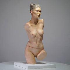 Modern Nude Sculptures