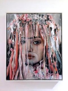 Bescherkind, 21st century, modern,  portrait,