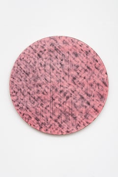 Gabriel Braun, Untitled, MDF, wood core plywood, lacquer, 100 x 100 x 5 cm, 2013