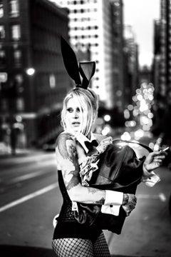 Desparado, San Francisco, 2017, Contemporary Black and White photography