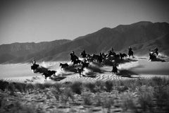 Wild wild west, Black and White Photography, Marlboro Man